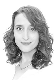 Miriam Houba vertrieb