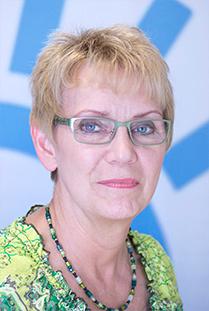 Marita Eisengräber assistenz der geschäftsleitung marita.eisengraeber@gsell.de