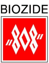 Frowein Biozide 808 Logo